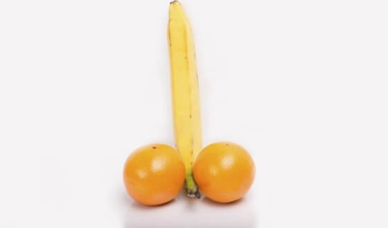 gezonde erectie
