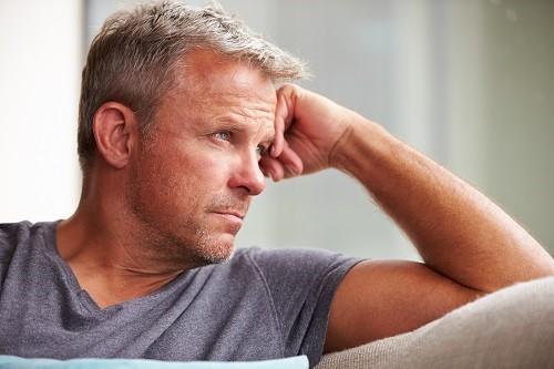 niet alleen ouderen krijgen erectiestoornis
