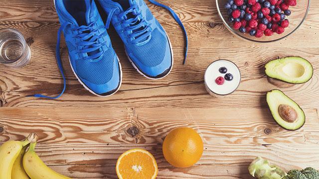 sporten, gezond eten oplossingen tegen erectiestoornis