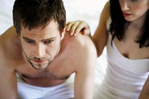 impotentie probleem oplossen met erectiepillen