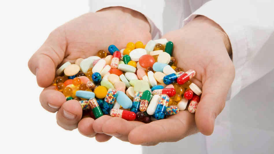 medicijnen oorzaak van erectiestoornissen