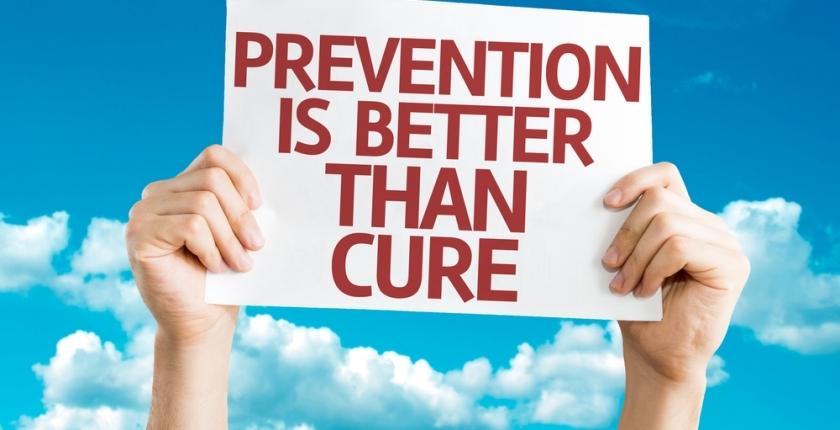 Preventie is een oplossing voor impotentie